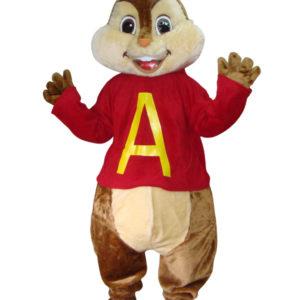 Alvin-Chipmunk
