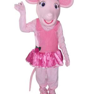 Angelina-Ballerina-Pig