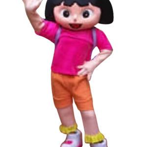 Dora-Mascot-NEW21