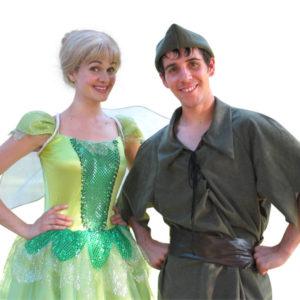 Tinkerbell-Peter-Pan