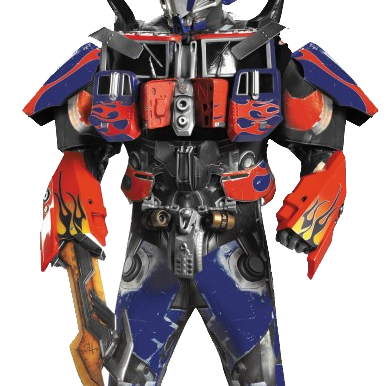 Optimus Prime Transformer Character rental San francisco San Jose Bay area Los Angeles Orange County