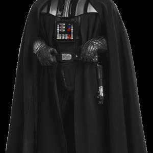 Darth Vader character rental in california