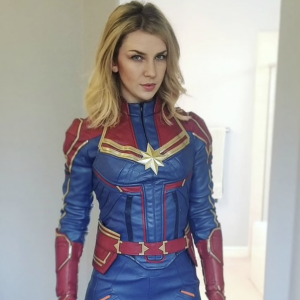 Captain-Marvel-Ms-Marvel-Carol-Danvers-suit-Cosplay-set-Costume-Ms-Marvel-cosplay-new-costume.