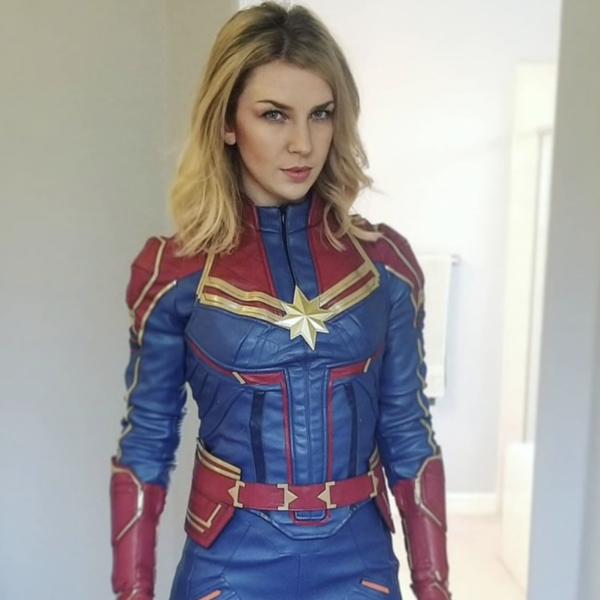 Captain-Marvel-Ms-Marvel-Carol-Danvers-suit-Cosplay-set-Costume-Ms-Marvel-cosplay-new-costume.
